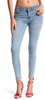 Noisy May Lucy Super Skinny Ankle Jeans