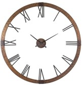 The Well Appointed House Amarion Wall Clock