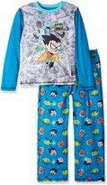 Komar Kids DC Comics Teen Titans Pajama for boys (4/5)
