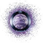 Avon Cosmic Eyeshadow