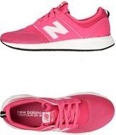 New Balance Low-tops & sneakers - Item 11239361