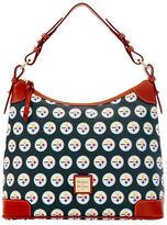 Dooney & Bourke Steelers Hobo Bag