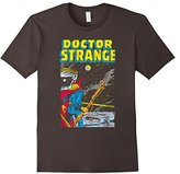 Marvel Doctor Strange Galaxy Graphic T-Shirt