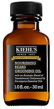 Kiehl's Kiehls Since 1851 Grooming Solutions Nourishing Beard Grooming Oil