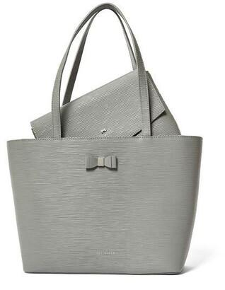 Ted Baker Deannah Bow Shopper Bag