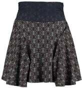 Smash Wear ESTACIO Pleated skirt navy