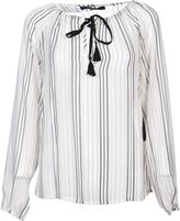 Goldie London The Wanderess Blouse