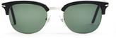Persol Suprema Icon Sunglasses Black