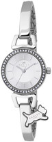 Radley Aldgate Thin Strap Charm Watch