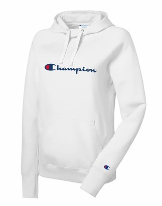 Champion Women's Plus Powerblend Hoodie