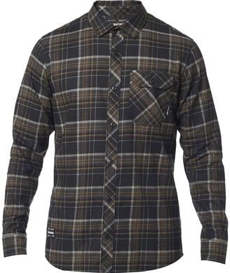 Fox Racing Gamut Stretch Flannel Shirt - Men's