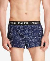 Polo Ralph Lauren Slim Fit Woven Boxers