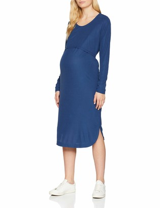 Noppies Women's Dress nurs ls Lucky