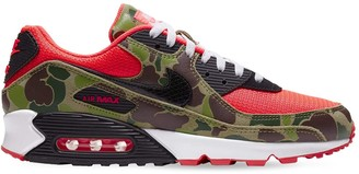 Nike Air Max 90 Sp Sneakers