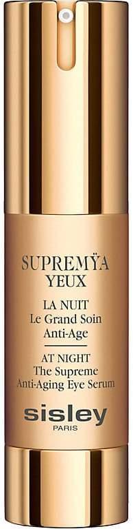 Sisley Paris SISLEY-PARIS Women's Supremÿa Eyes at Night - The Supreme Anti-Aging Eye Serum - 0.52 oz