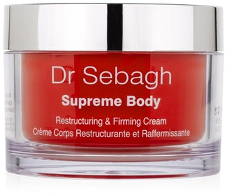Dr Sebagh Supreme Body Restructuring & Firming Cream