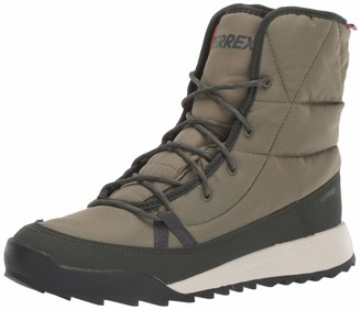 adidas outdoor Women's Terrex Choleah Padded CP Boot