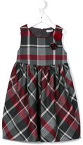 Dolce & Gabbana tartan check dress