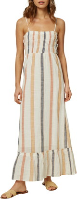 O'Neill Lane Woven Tank Dress