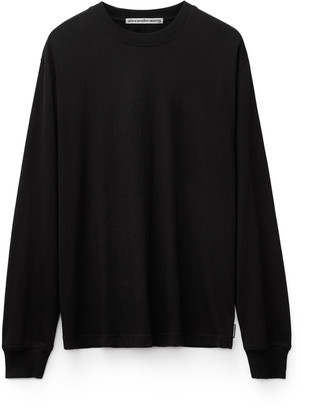 Collection High Twist Long Sleeve T-Shirt