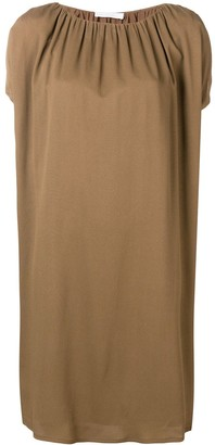 Fabiana Filippi shortsleeved dress