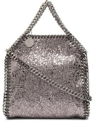 Stella McCartney Chain-Link Detail Tote Bag