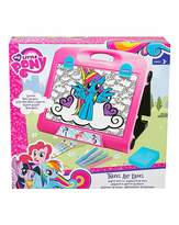 My Little Pony Travel Art Easel