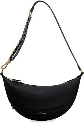 Marc Jacobs The Eclipse Leather Shoulder Bag