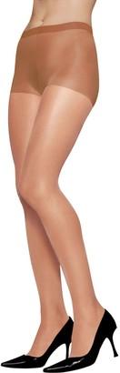 Leggs Women's L'eggs 3-pack Ultra Sheer Run Resistant Pantyhose