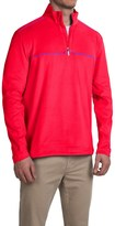 Tommy Bahama TB Softwear MVP Sweatshirt - Zip Neck (For Men)