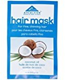 Excelsior Coconut Hair Mask Packette