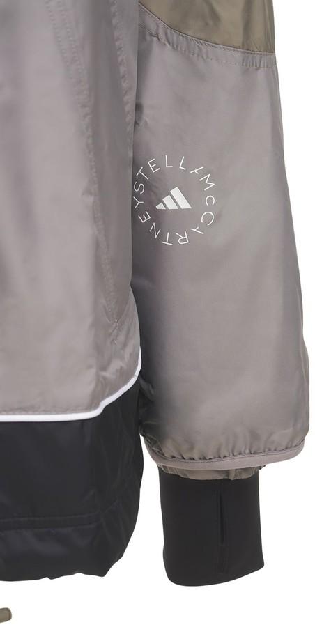 Thumbnail for your product : adidas by Stella McCartney Asmc Trainingsuit Jacket