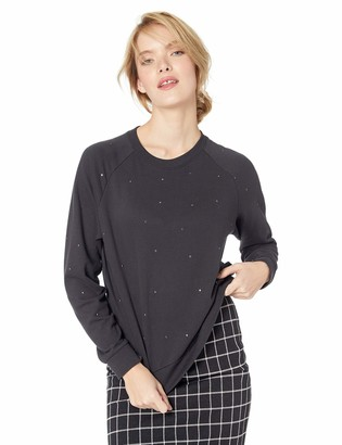 Levi's Women's Relaxed Crew Sweatshirt