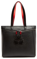 Christian Louboutin Cabado leather backpack