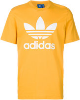 adidas Trefoil short sleeve T-shirt
