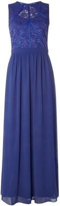 Dorothy Perkins Showcase Eva Maxi Dress