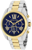 Michael Kors Bradshaw Collection MK5976 Women's Stainless Steel Analog Watch