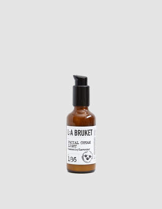 L:A Bruket Light Facial Cream