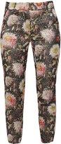 Paul & Joe Chinese Brocade Pants