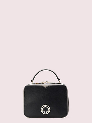 Kate Spade Vanity Mini Top Handle Bag