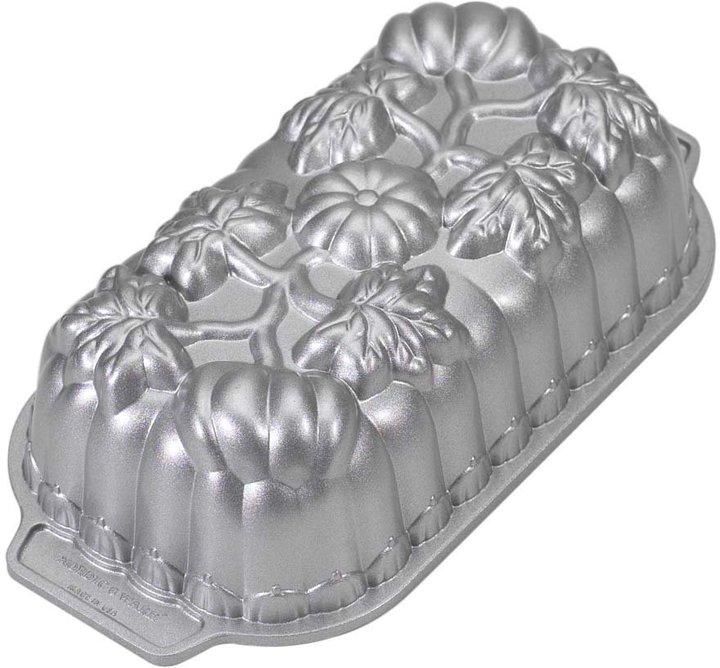 Nordicware Pumpkin Loaf Pan