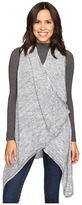 Olive + Oak Olive & Oak Sleeveless Sweater Vest Cardigan
