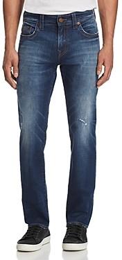 True Religion Geno Slim Fit Jeans in Suspect