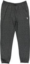 U.S. Polo Assn. Dark Gray Sweatpants