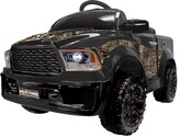 Thumbnail for your product : Best Ride on Cars Realtree Ride-On 12V Truck