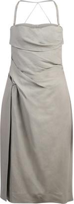 Jacquemus La Robe Laurier Dress
