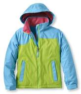 L.L. Bean Girls Katahdin Parka