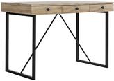 Safavieh Hilton Three-Drawer Desk