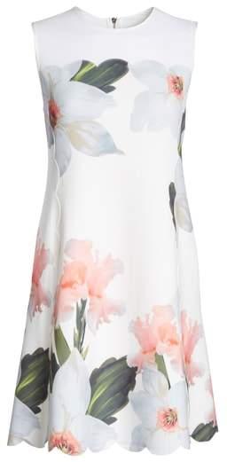 Ted Baker Chatsworth Bloom Tunic Dress