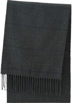 Uniqlo Heattech Scarf